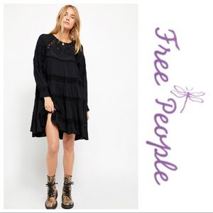 NWT Free People Piece Of Your Heart Mini D…
